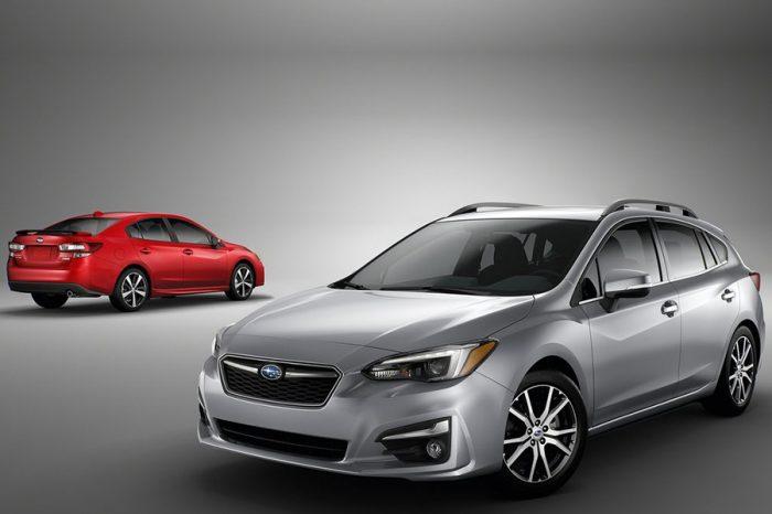 【影音】2017 Subaru Impreza試駕報導