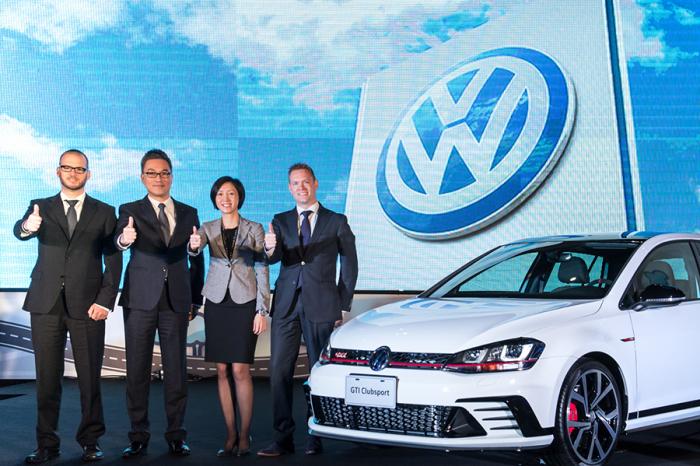 【一分鐘搞懂】VW台灣福斯三大計畫