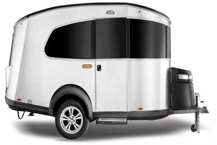 售價168萬起 德國歐馬引進 Airstream Basecamp新露營車