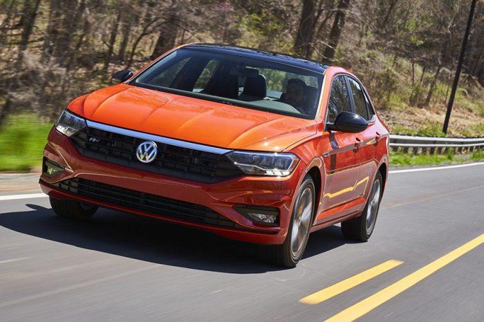 性能版VW Jetta GLI明年現身?搭載Golf GTI動力!