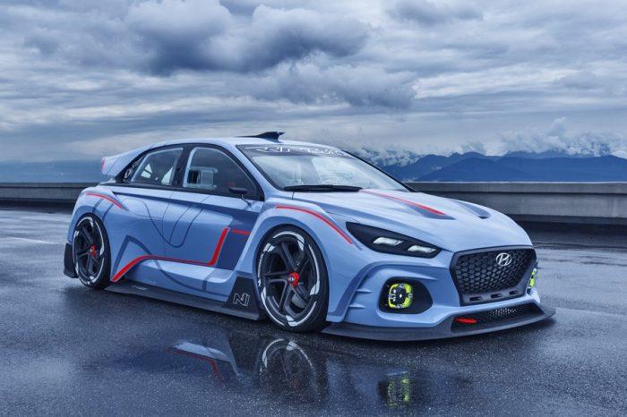 瞄準運動級距市場!Hyundai證實正在開發高性能獨立車型!