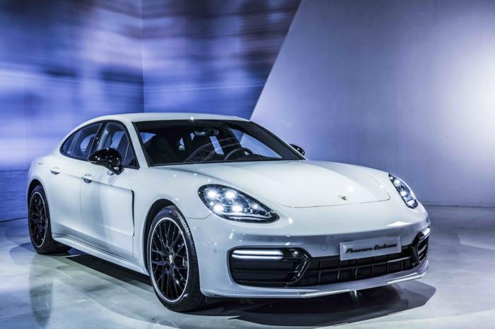 客製出自己的風格!全新Porsche Panamera Exclusive限量登台