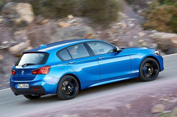 新BMW M140i性能將大躍進?AMG要小心了!(內有影片)