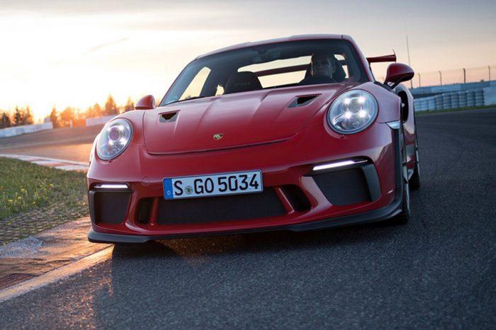 2020 Porsche 911 GT3也要渦輪了?還有油電動力911!