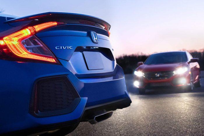 無法駕馭Honda Civic Type R?試試較親民的Si吧!
