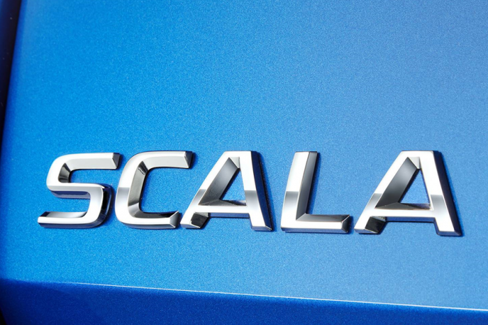 Skoda Rapid Spaceback將退場?改換Scala新車型上場!
