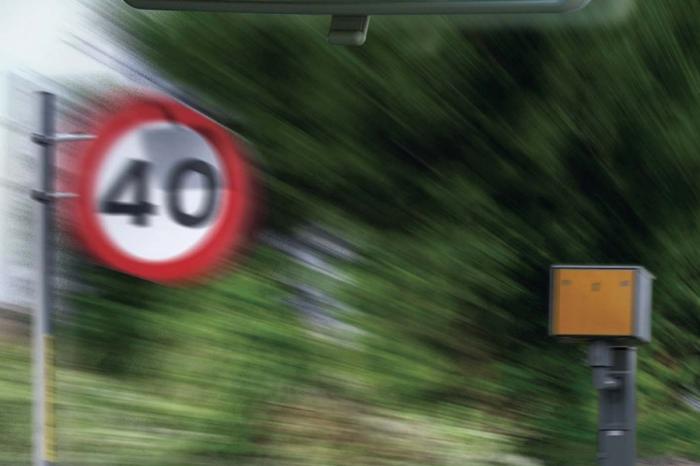 用路人注意!台61西濱快速道路彰濱洋厝段將增設區間測速