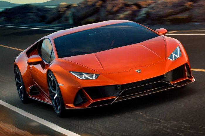 擁有足以匹敵Performante的動力,Lamborghini Huracan EVO正式上陣