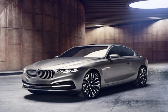 別等了!BMW研發總監表示不會推出更高階9系列