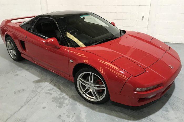 刮中160萬~該買Honda NSX還是BMW M3 CSL?