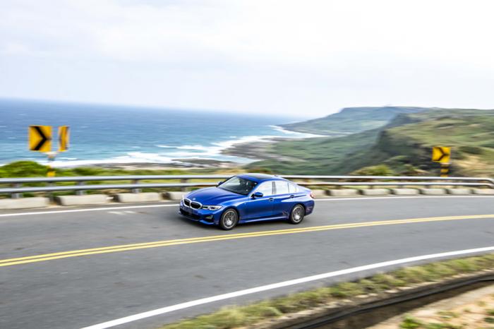 跑房車新標竿!全新BMW 3系列重新定義駕馭樂趣