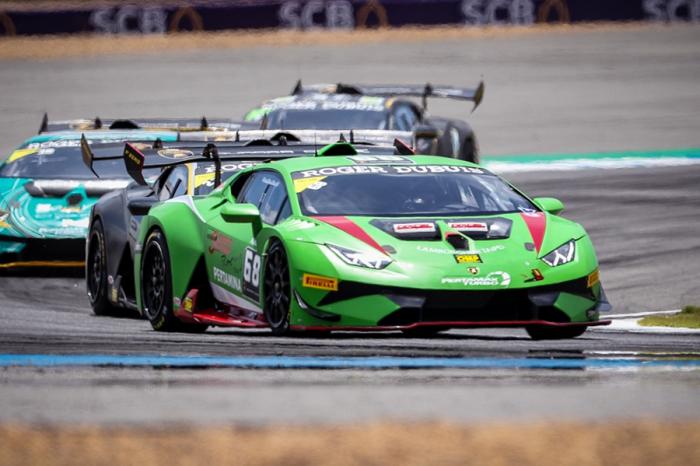 為台灣車手加油!Lamborghini Super Trofeo Asia 亞洲挑戰賽本周末登場