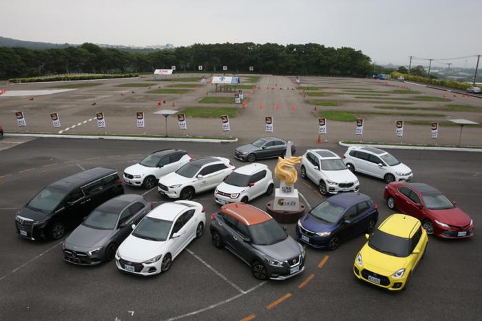 買車前先參考!2019車訊風雲獎評選結果出爐
