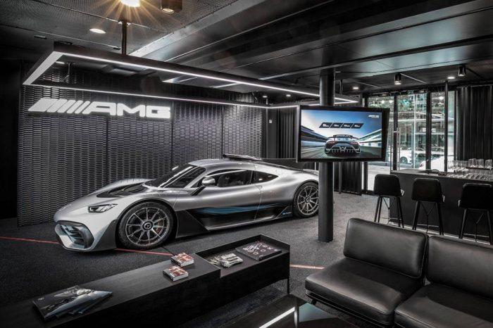 Mercedes-AMG One的交車日期被嚴苛的排放法規延後了