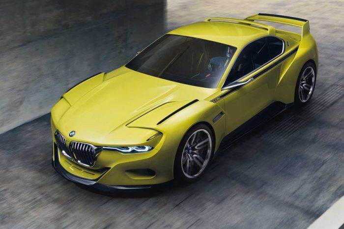 BMW M部門考慮要推出獨立車款來對抗Mercedes-AMG之流
