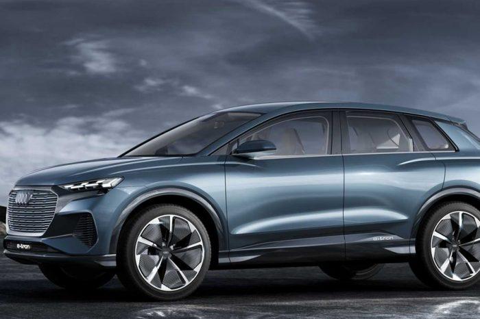 Audi說聲控技術與HUD將會是取代數位螢幕的存在