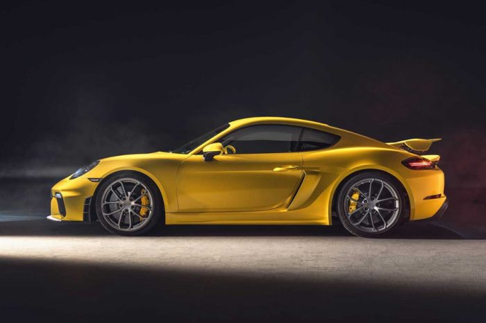 Porsche仍持續為了保存自然進氣引擎與手排變速箱奮鬥著
