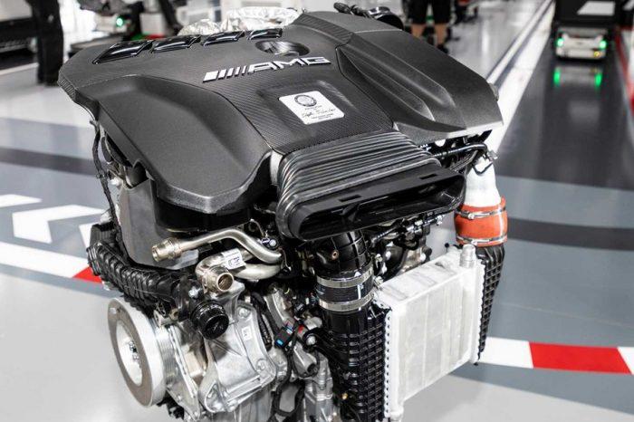 Daimler的前執行長Zetsche表示引擎已不再是今日車壇的差異化元素