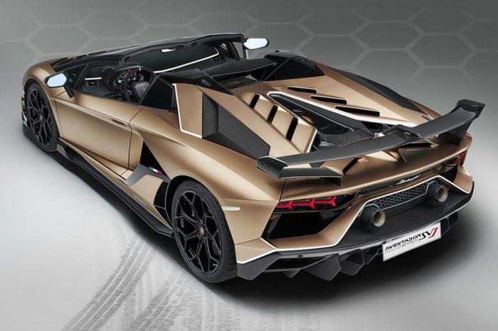 爲保持產品稀有價值,Lamborghini寧可少賺點錢?