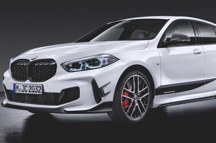 有著油電混合動力的BMW M140e據傳可能超過400HP