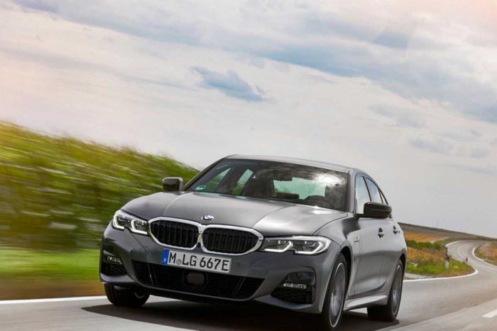 2020 BMW 330e插電式油電混合動力房車正式推出