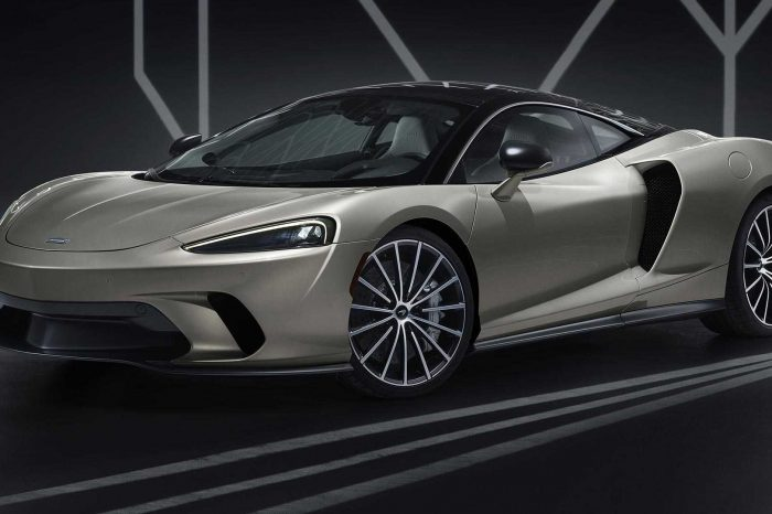 MSO將McLaren GT的豪華程度再往上推一個層次