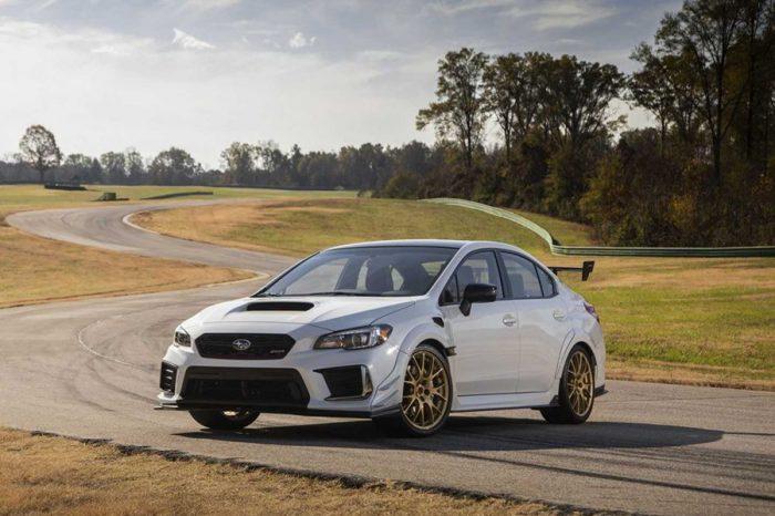 影音 Subaru All New Impreza四大重點 Digimobee移動生活網