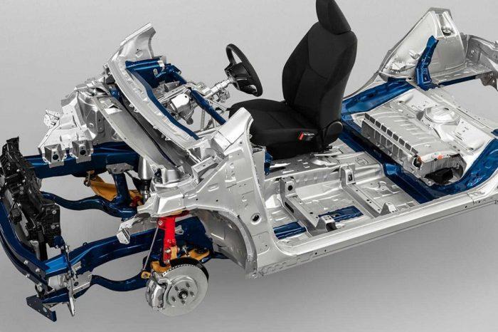 新一代的Yaris可能採用?Toyota推出專為小型車所打造的TNGA底盤平台!