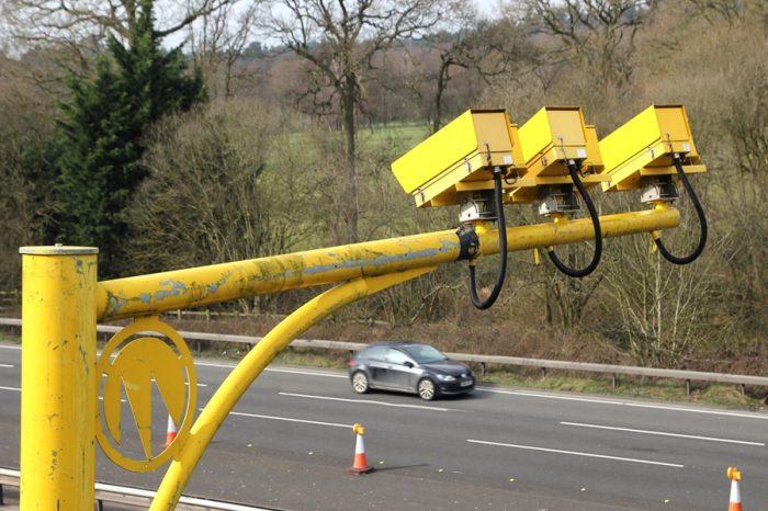 更安全?區間測速反而造成堵車更嚴重