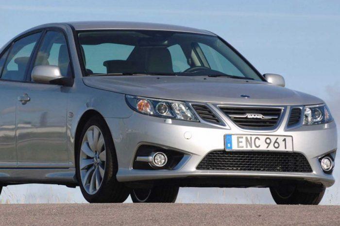 Saab最後一輛生產的車款將要拍賣了