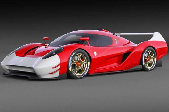 Scuderia Cameron Glickenhaus釋出更多有關007超跑的設計圖