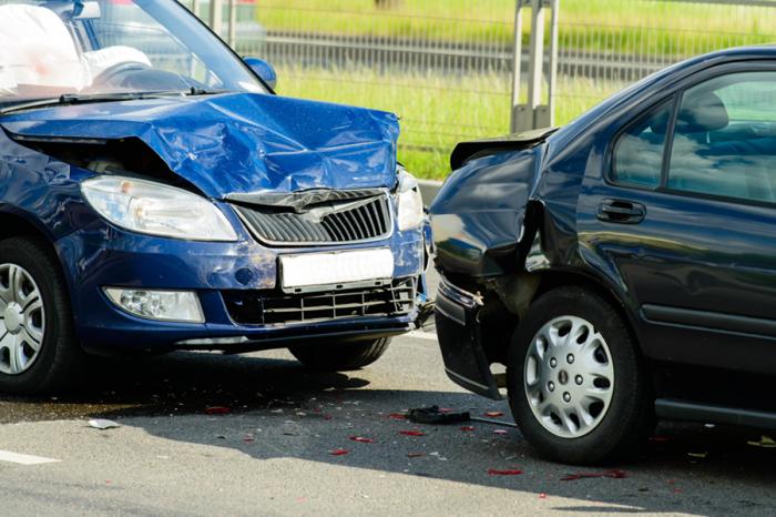 撞車意外從沒少過 只是行車紀錄器普及了!