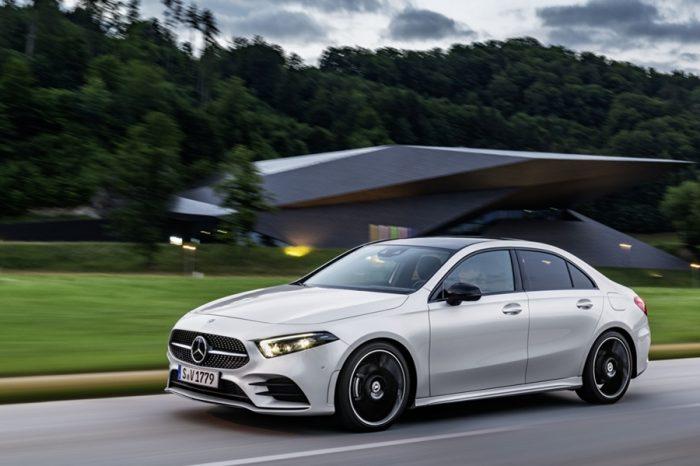 Mercedes-Benz全車系優惠增溫 機會難得快把握