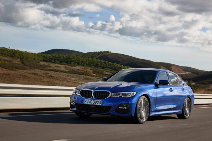 2020年式BMW 320i M Sport搶先登場