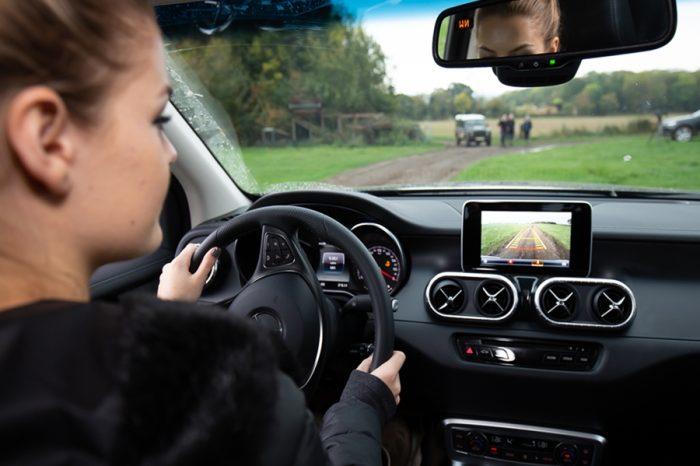 營造舒適駕駛環境 長途開車才不累