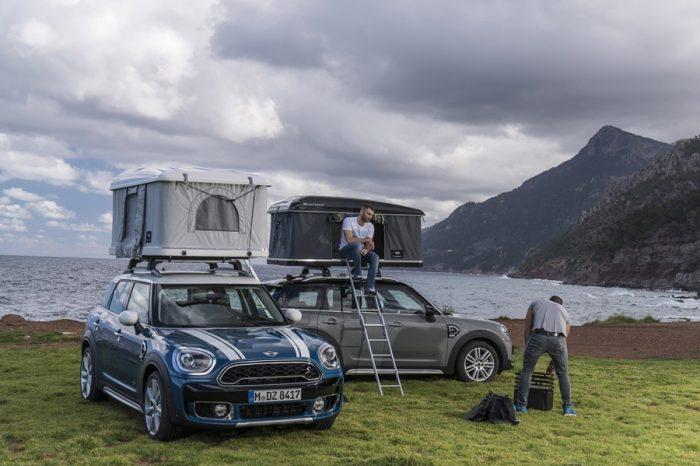 常常為了搭帳篷引發不快嗎??試試不同類型的帳篷吧!