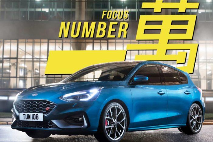 Ford車展優惠提前開跑 Focus本月領牌享6年原廠保固