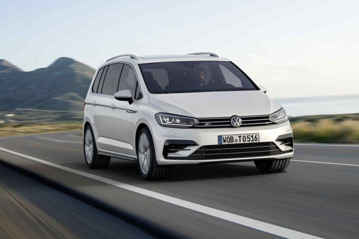 把握機會!VW Touran年底限量優惠價109.8萬元起