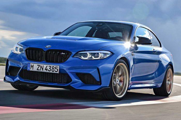 BMW M部門聲稱自己已成為全球最成功的性能車廠