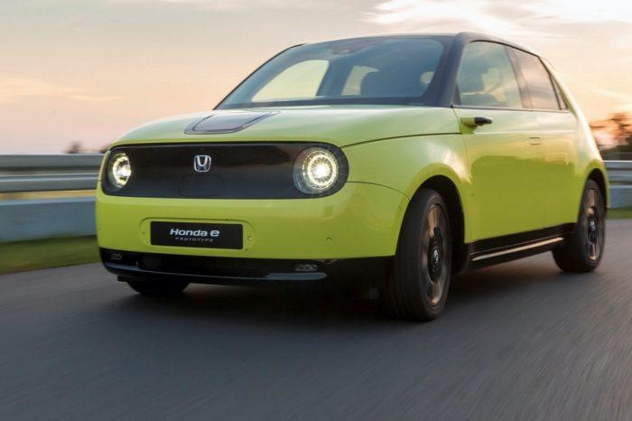 Type R版Honda E電動鋼炮並非完全沒希望!