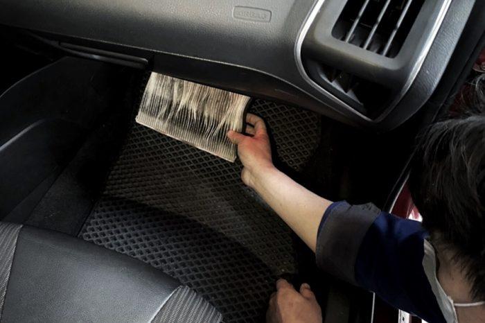 愛車也要防疫!Ford提醒車主留意每日接觸之用車清潔維護