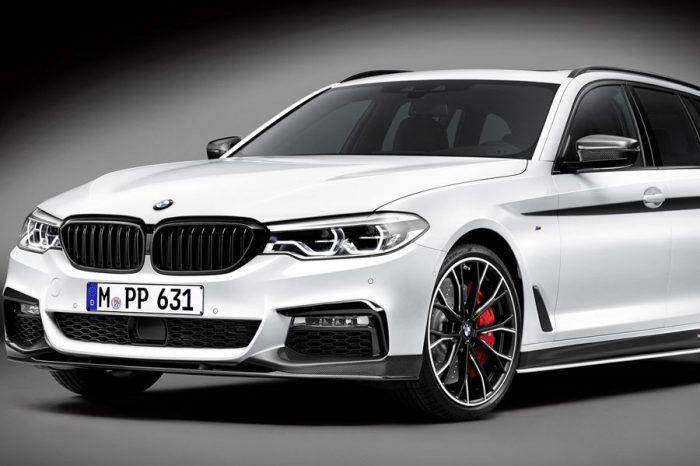 美國經銷商大聲疾呼要BMW給他們旅行車以便對抗Audi