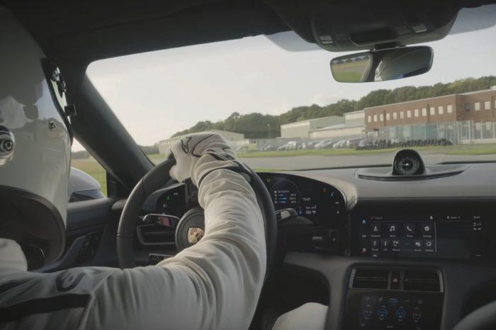 影/賽道上能電爆Bugatti Veyron的Porsche!但耳朵表示無聊