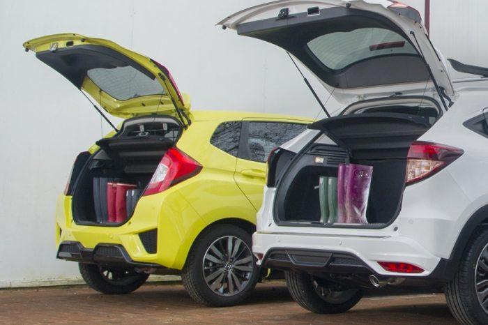定期整理車內雜物 減重又節能