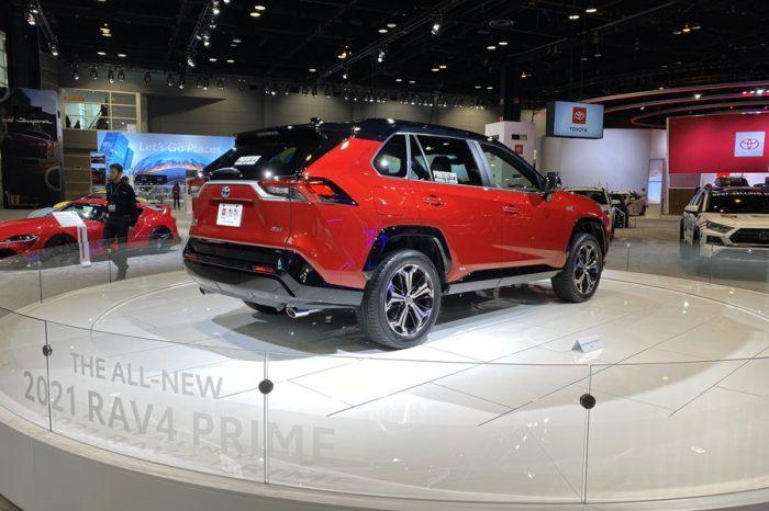 景氣趨緩 造型方正車型越好賣?