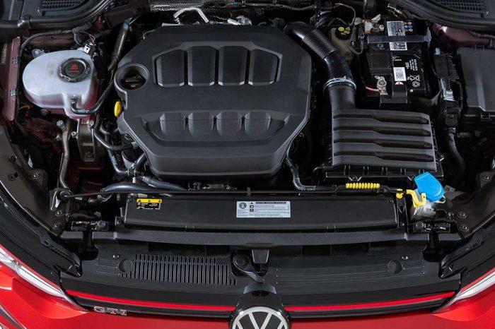 Volkswagen解釋為何沒有推出Hybrid的Golf GTI
