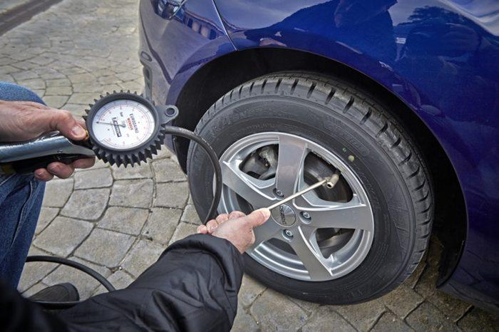 愛車長期停放時輪胎該怎麼保養?讓專家告訴你!