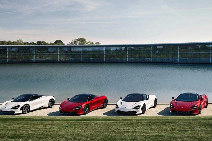 McLaren認為合成燃料可作為電動車的替代方案