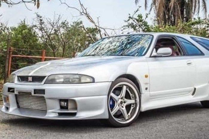 改造後的長車頂Nissan Skyline GT-R會是最完美的旅行車嗎?