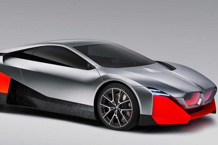 生存優先!據稱BMW可能取消新款油電超跑的開發計畫